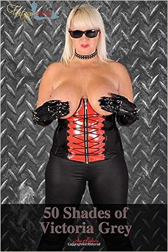 All clear, bondage corset glamour