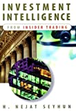 Investment Intelligence from Insider Trading (The MIT Press)