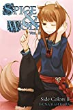 Spice and Wolf, Vol 11 - Novel: Side Colors II (Spice & Wolf (Novel))