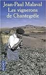 Les vignerons de Chantegrêle par Malaval