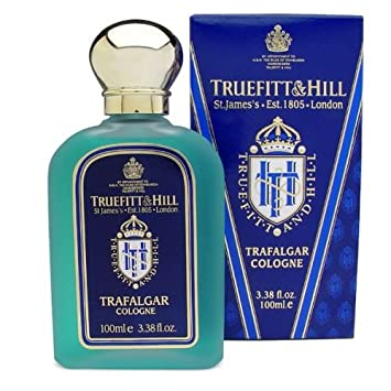 Amazoncom Truefitt Hill Trafalgar Cologne 338 Oz Beauty