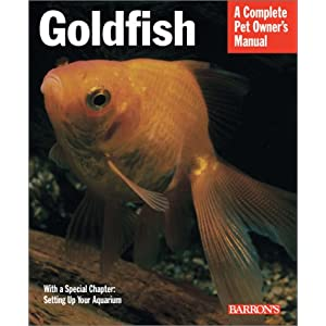 Goldfish (Complete Pet Owner's Manuals) 4