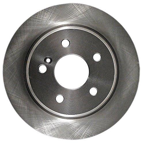 Bendix Premium Drum and Rotor PRT5482 Rear Rotor