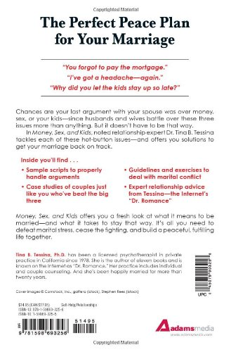 money arguments in marriage