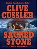 Sacred Stone: A Novel of the Oregon Files
