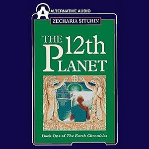 The Twelfth Planet Audiobook