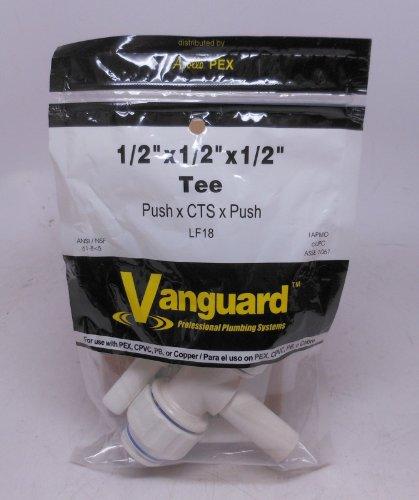 Vanguard LF18 1/2