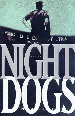 book cover of Night Dogs