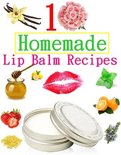 10 Easy Homemade Natural Lip Balm Recipes
