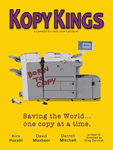 (Kopy Kings)