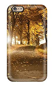 Alison Marvin Feil's Shop New Style Case Cover Autumn Breeze Compatible With Iphone 6 Protection Case 9501297K47033380