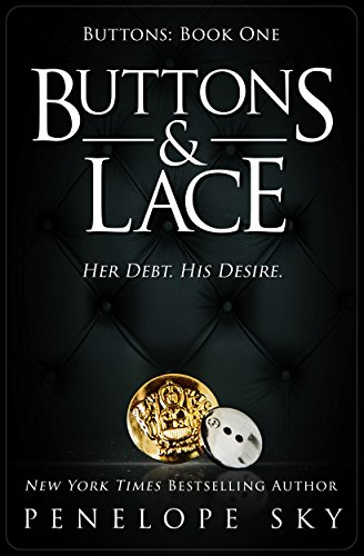 Buttons and Lace (50 Shades Of Grey Trilogy Reading Order)