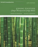 Joining Together: Group Theory and Group Skills