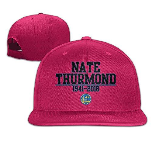 Hioyio Nate Thurmond Adjustable Baseball Hat & - Dior Houston