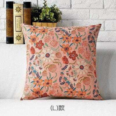 MAYUAN520 Cushion、Decorative Pillows Tropical Plants, used for sale  Delivered anywhere in USA