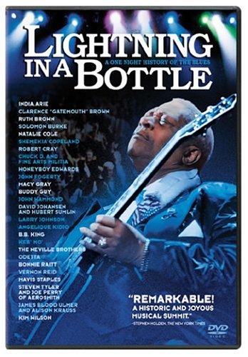 Lightning in a Bottle - Macy Florida In