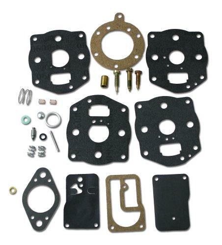 08 Carb Engine - Briggs & Stratton 694056 Carburetor Overhaul Kit