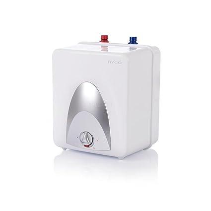 Calentador de agua eléctrico SF05K (2 kW, depósito de 5 litros)