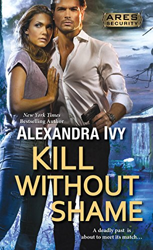 Kill Without Shame (Ares Security) by [Ivy, Alexandra]