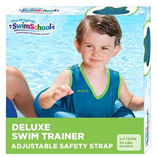 SwimSchool Deluxe TOT Swimmer