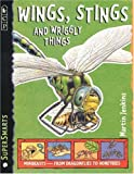 Wings, Stings and Wriggly Things, Martin Jenkins, 0763600369