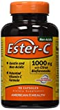 Ester-C 1000 mg with Citrus Bioflavonoids American Health Products 90 Caps