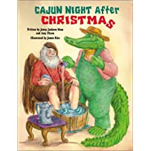 Cajun Night After Christmas