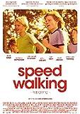 Speed Walking, 1 DVD (dänisches OmU)