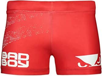 c8659d72 Bad Boy Classic Polyester Competition MMA Mixed Martial Arts Vale Tudo  Shorts