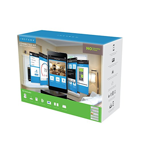Insteon 2582-222 Connected Home Automation Starter Kit