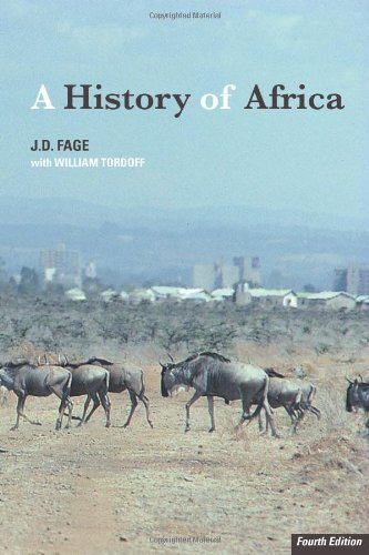 a-history-of-africa-by-fagejd-tordoffwilliam-20014th-edition-paperback