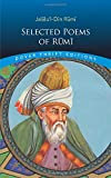 img - for Selected Poems of Rumi (Dover Thrift Editions) book / textbook / text book