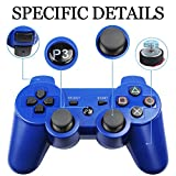 PS3 Controller Wireless Bluetooth Six Axis