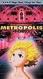Metropolis [VHS]