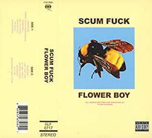 Flower Boy(Explicit)