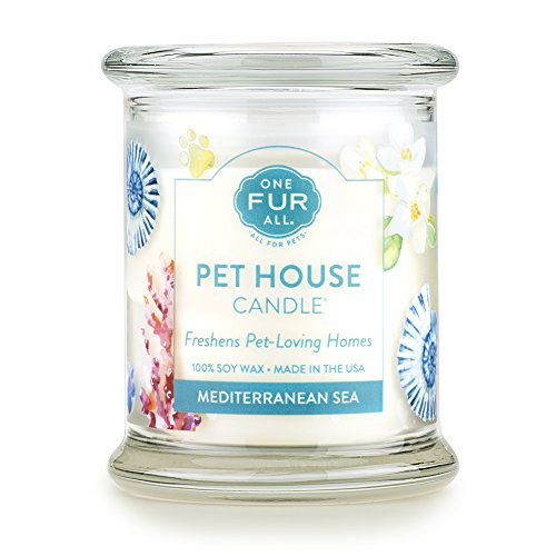 House Candle Fragrances Paraffin Free Mediterranean product image