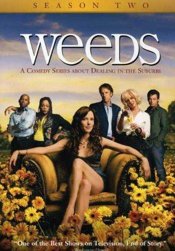 Weeds: Season 2 (Weeds Tv Series)