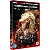 Drag Me to Hell [DVD]by Alison Lohman