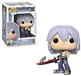 Funko Pop Disney: Kingdom Hearts-Riku Collectible Vinyl Figure