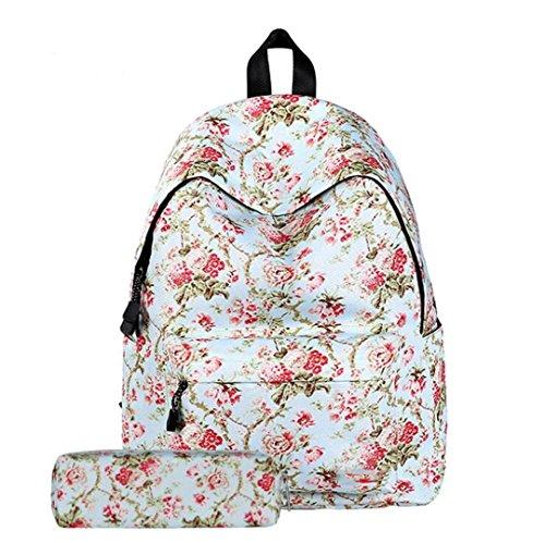 Women Backpack Children School Bags For Teenager Girls Backpacks Laptop Rugtas Mochila Escolar 14