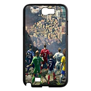 Samsung Galaxy N2 7100 Cell Phone Case Black Nike The Last Game GY9272545