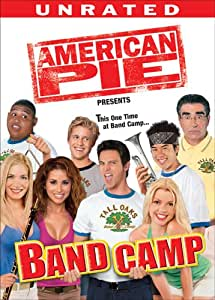 American Pie Presents: Band Camp (Unrated Full Screen Edition)