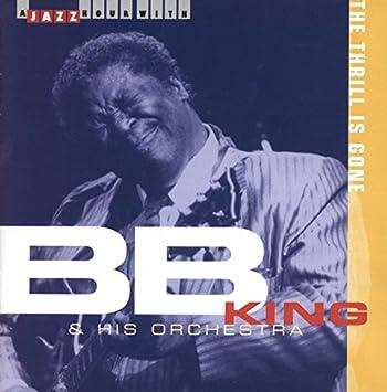 【中古】 King: The Thrill Is Gone B.B.