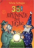 351 adivinanzas para jugar / 351 Riddles to Play (Spanish Edition)