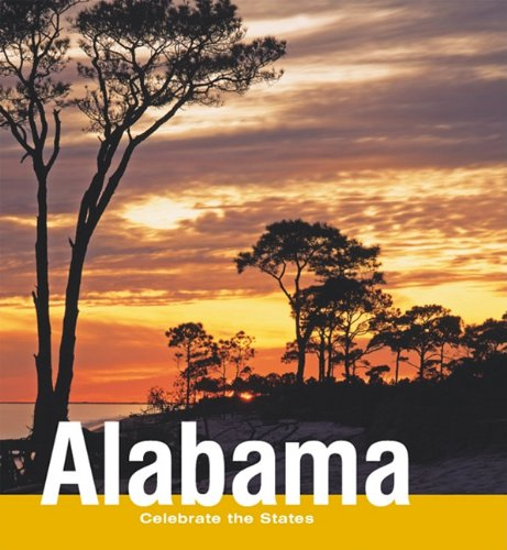 Download Alabama (Celebrate the States) pdf epub