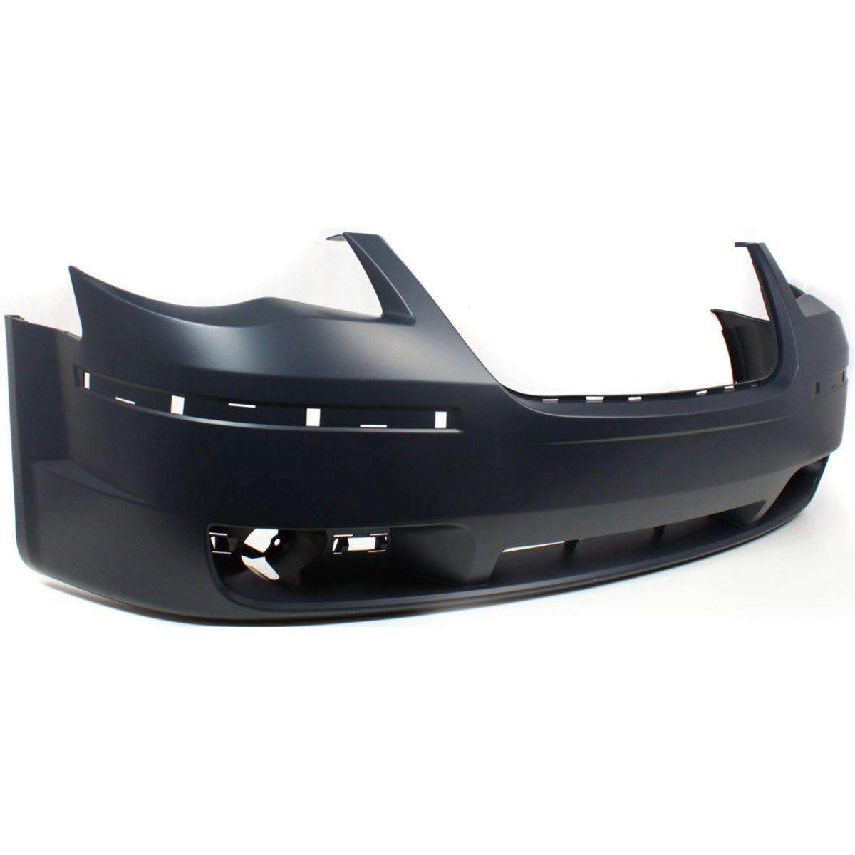 Primered CH1000929 BUMPERS THAT DELIVER Front Bumper Cover Fascia for 2008 2009 2010 Chrysler Town /& Country 08 09 10