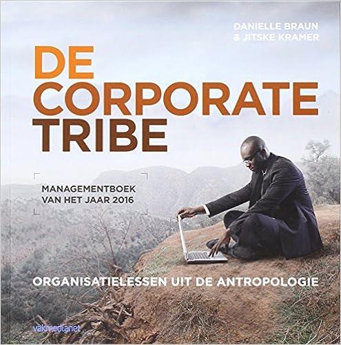 Management boek corporate tribe overland travel family