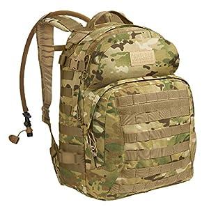 Camelbak Military Motherlode Lite Backpack One Size Crye Multicam