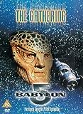 Babylon 5 - The Gathering [Import anglais]