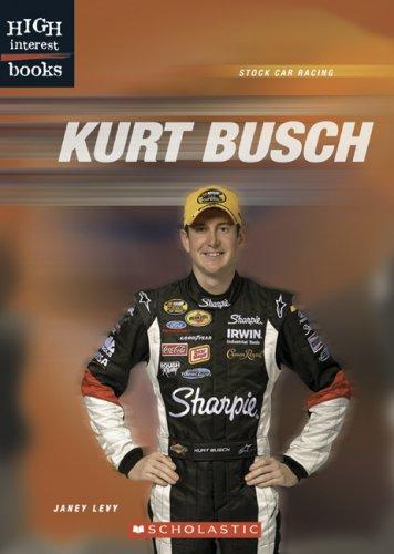 Kurt Busch (High Interest Books)